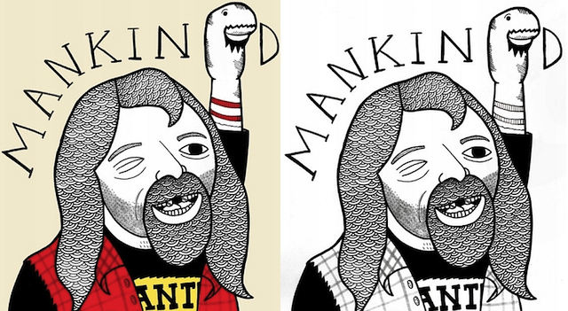 WWE Colouring Book Featured
