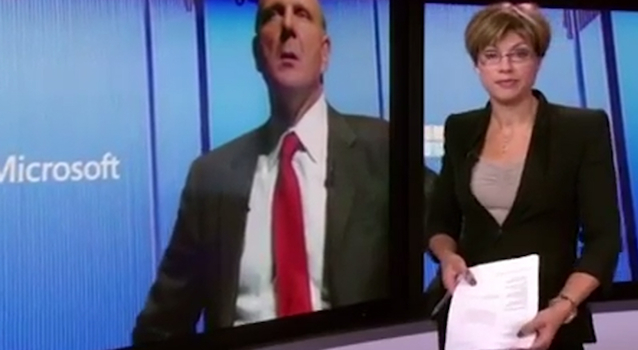 BBC NEws 2013 Blooper Reel