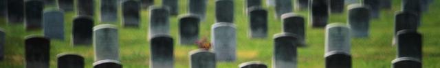 Gravestones Weird - montage2