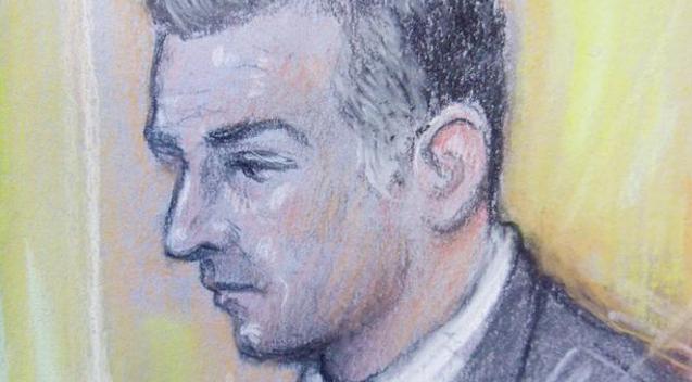 Ian Watkins Sentenced