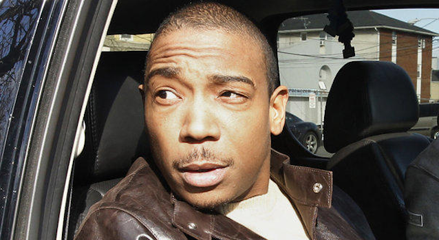 Ja Rule Prisoner