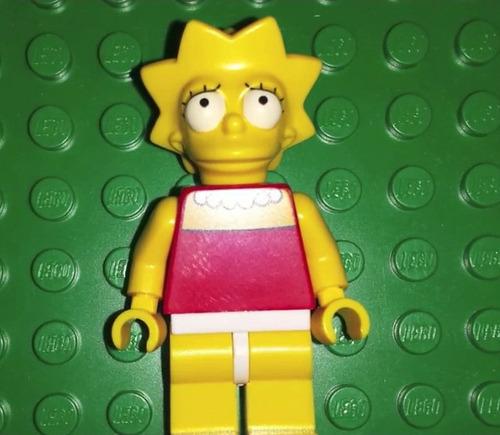 LEGO Simpsons 3