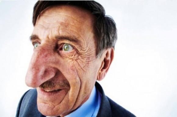 Longest Weirdest - Mehmet Ozyurek Nose
