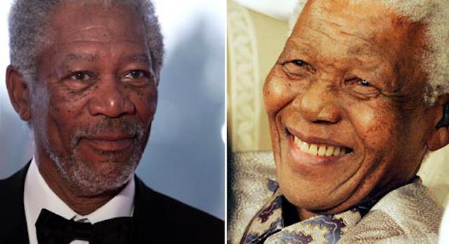 Billboard Honouring Nelson Mandela Accidentally Posts ...