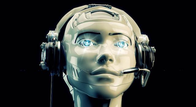 Robot Callers
