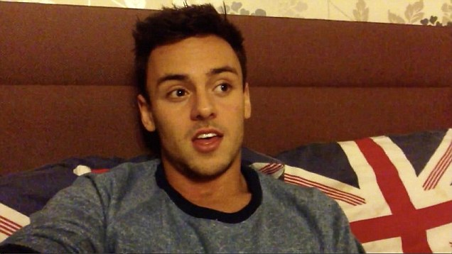 Tom Daley Boyfriend