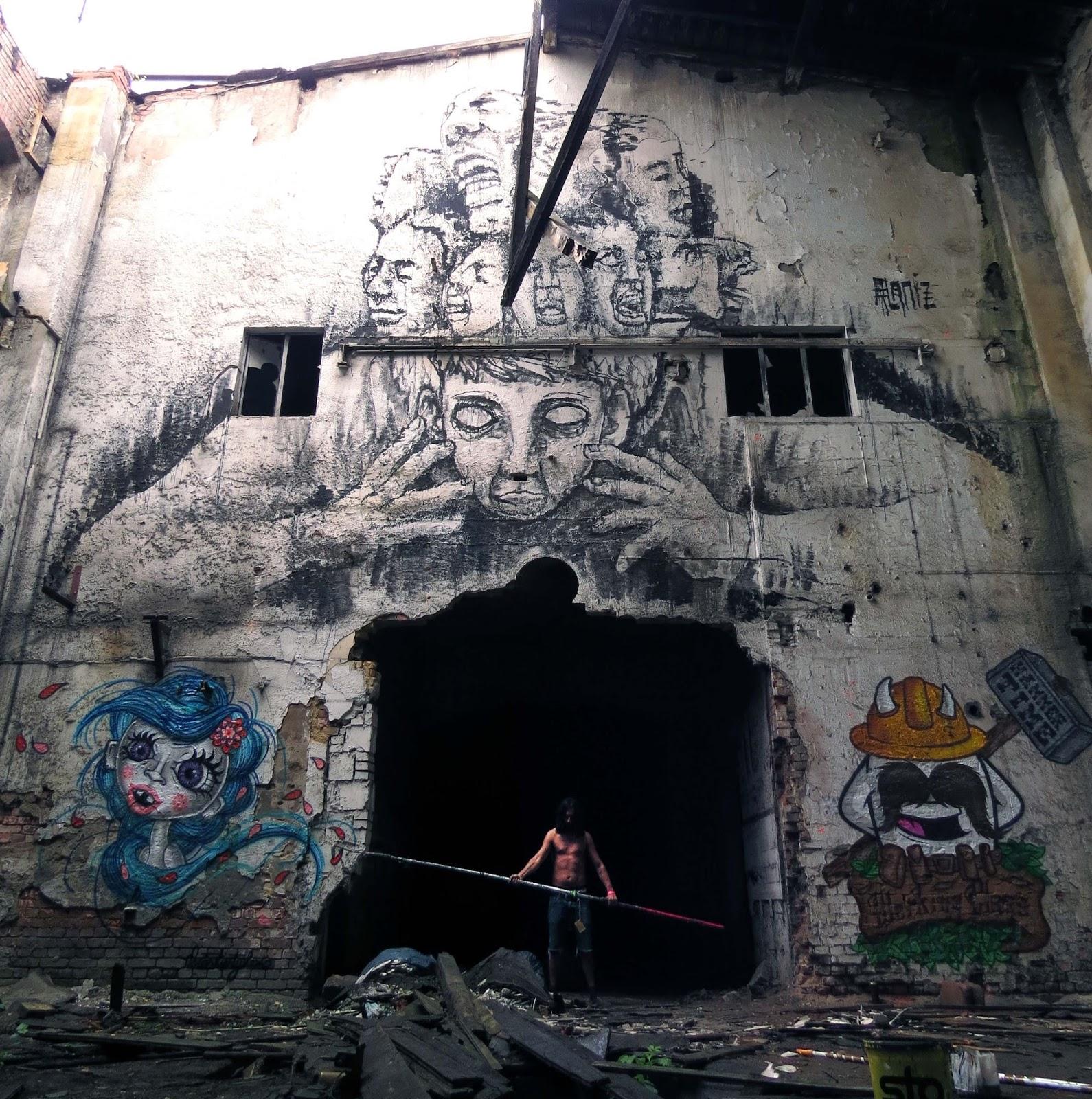 alaniz mural
