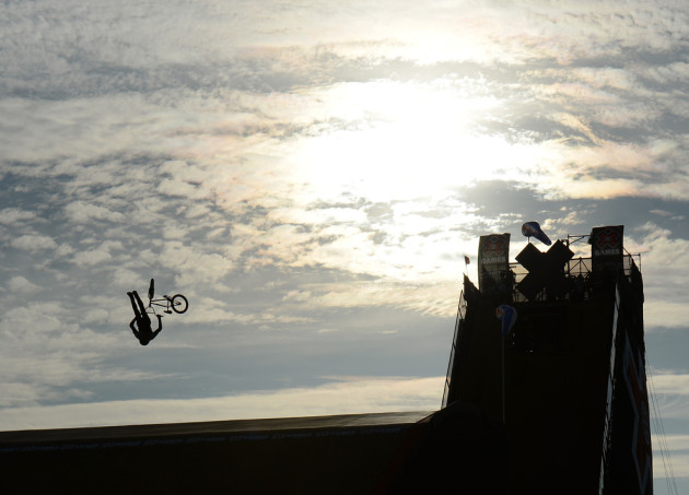 bike flip