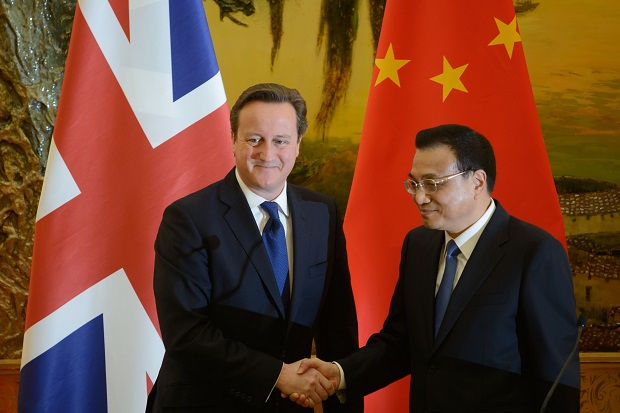 CHINA-BRITAIN-DIPLOMACY