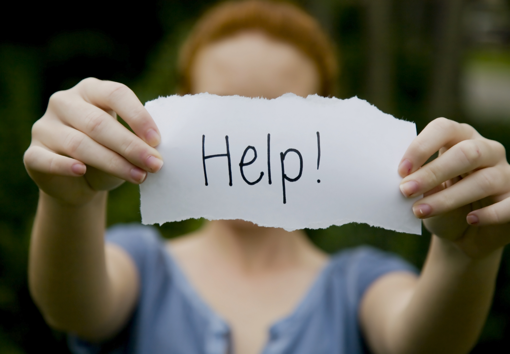 Coping with depression as a teenager?
