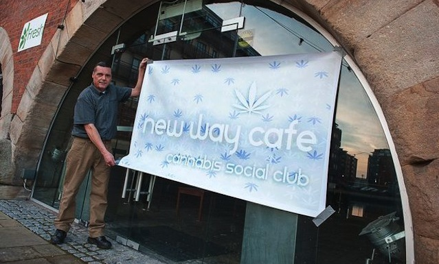 manchester cannabis cafe