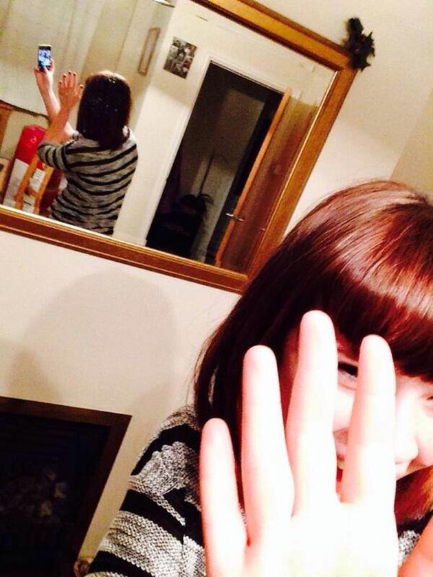 18 girl selfies fail avoid mistakes when you take selfie for Www famil