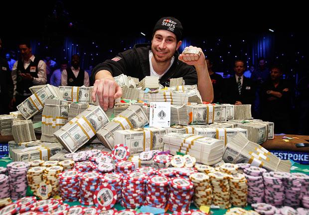 Winning At The Casino