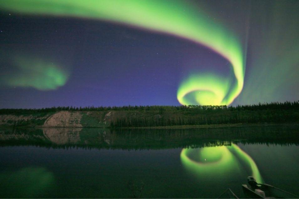 spiral borealis