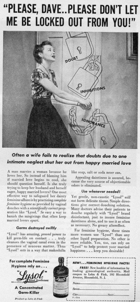 super sexist advert
