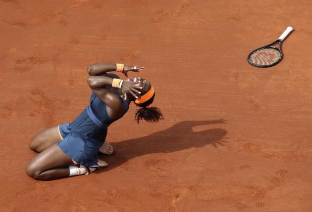 tennis williams
