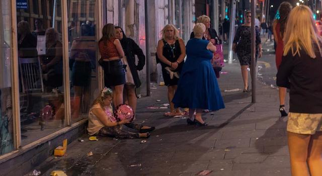 Britain After Dark Featured