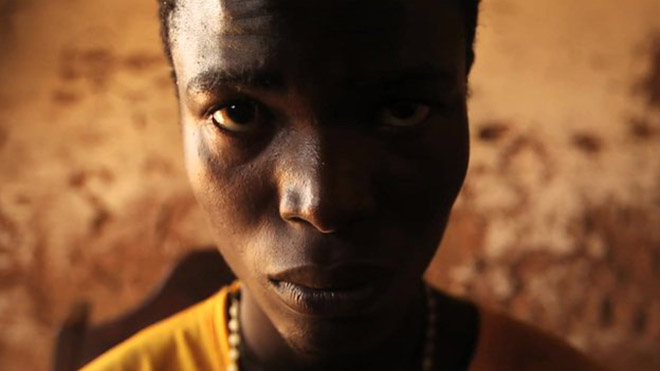 Central African Republic - mad dog 2