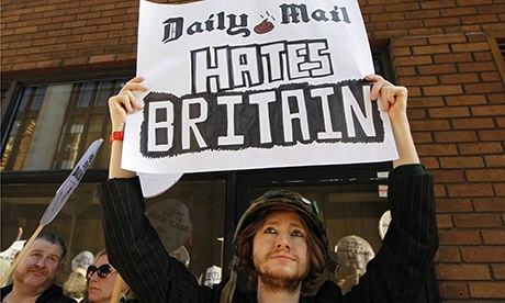 public believes daily mail wrong to call ralph miliband man who hated britain