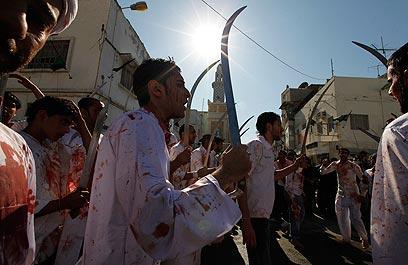 Day of Ashura - Bahrain 2