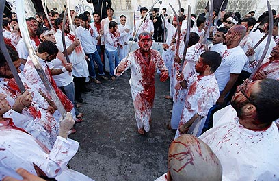 Day of Ashura - Bahrain 3