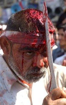 Day of Ashura - Iraq 2