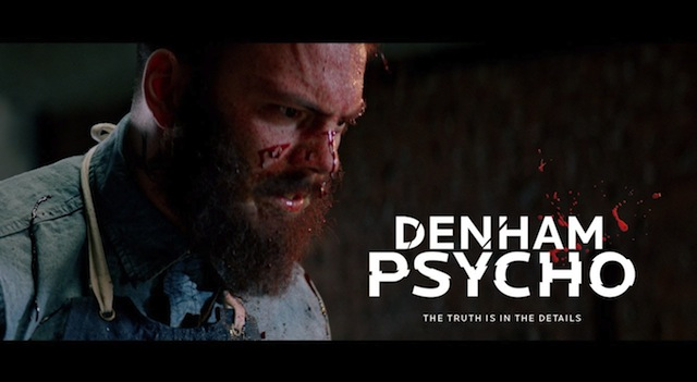 Video denham psycho new hipster jeans parody of american psycho a new jeans advert has parodied the classic business card scene from american psycho replacing egotistical wall street bankers with egotistical hipsters reheart Gallery