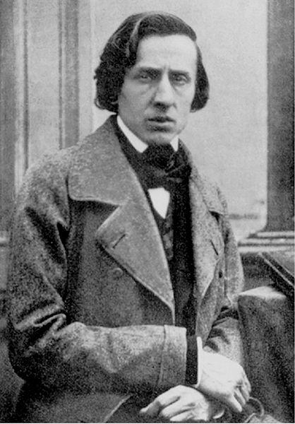Historyical Photos - Chopin