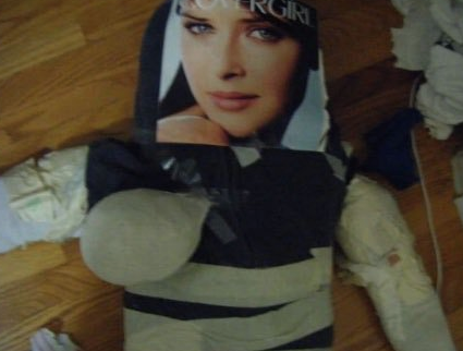 Homemade Sex Doll 5