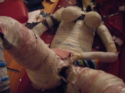 Homemade Sex Doll 9