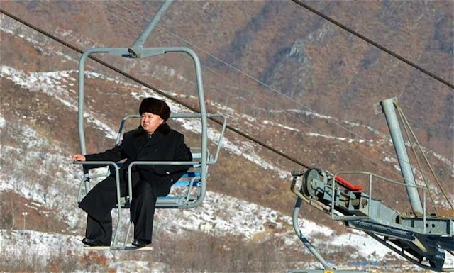 kim ski