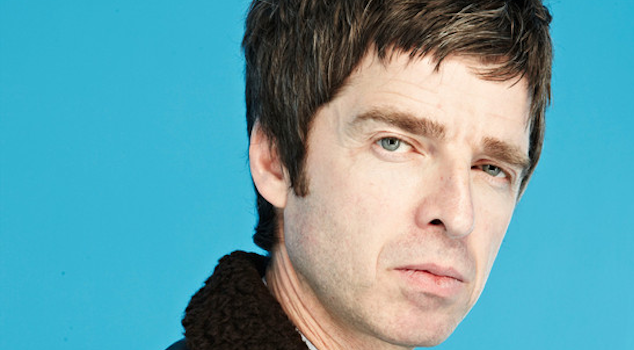 Noel Gallagher Reviews Oasis Videos