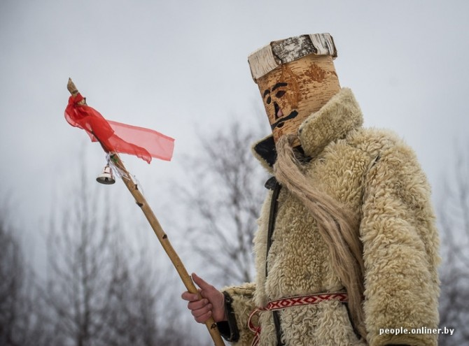 Russia With Love - belarus new year 2
