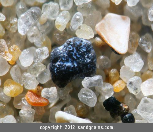 Sand Grains 3