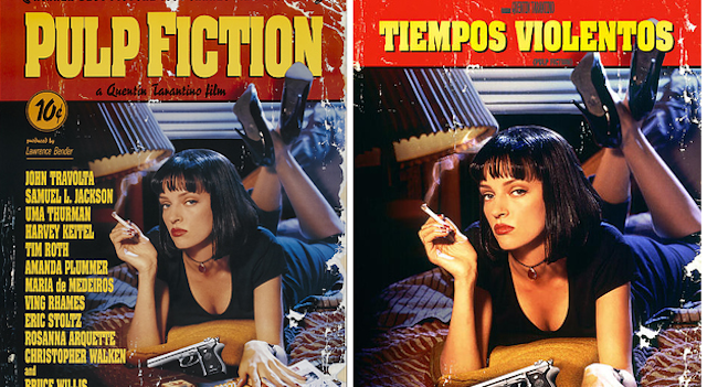 Latin America Movie Posters Featured