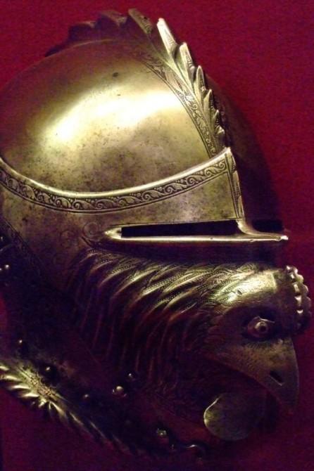 Weidest Armour - Augsburg - 1530 2