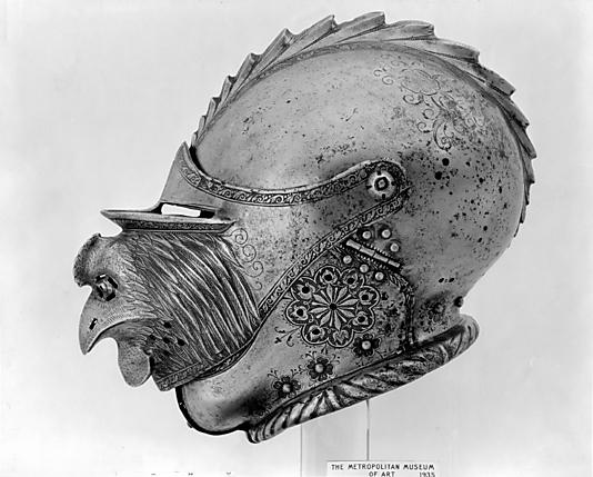 Weidest Armour - Augsburg - 1530