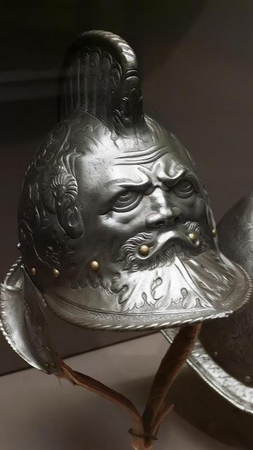 Weidest Armour - Italian 1550
