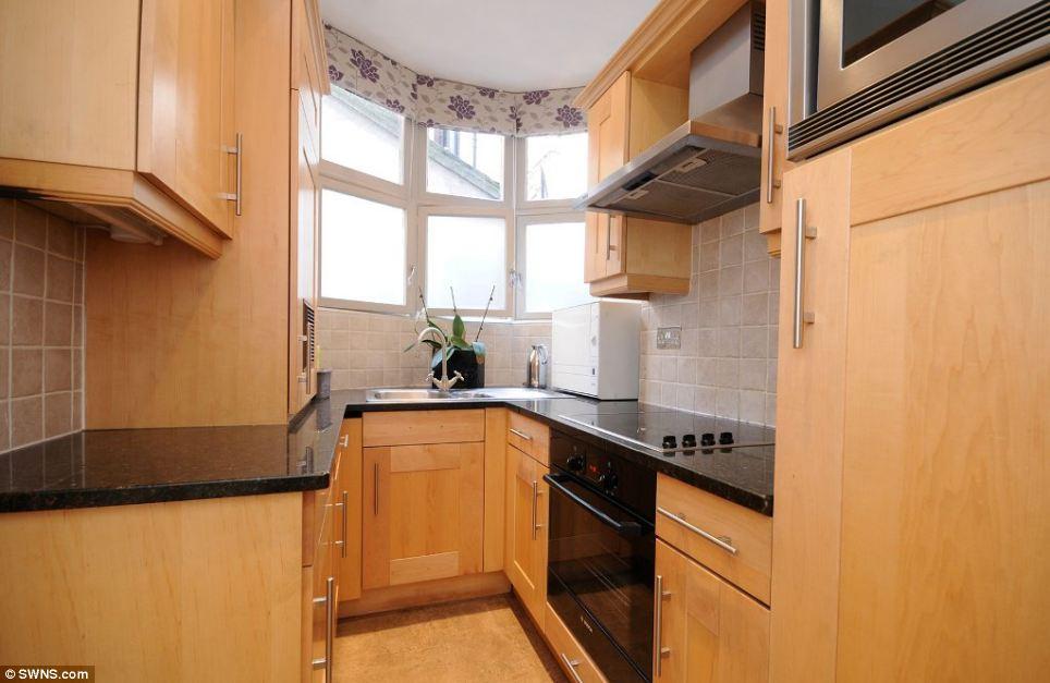 Купить небольшую квартиру в праге от застройщика