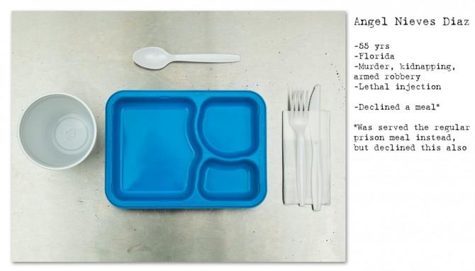 Death Row Last Meals 2
