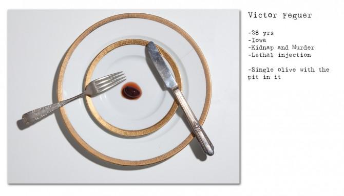 Death Row Last Meals 9