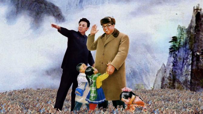 Inside North Korea - UN Report - portrait 3