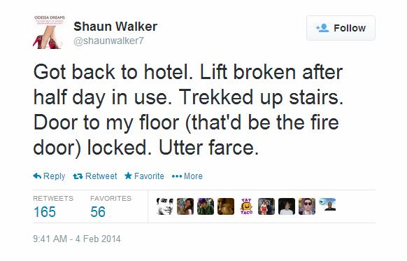 Journalist Live Tweet - Sochi - sean walker 3