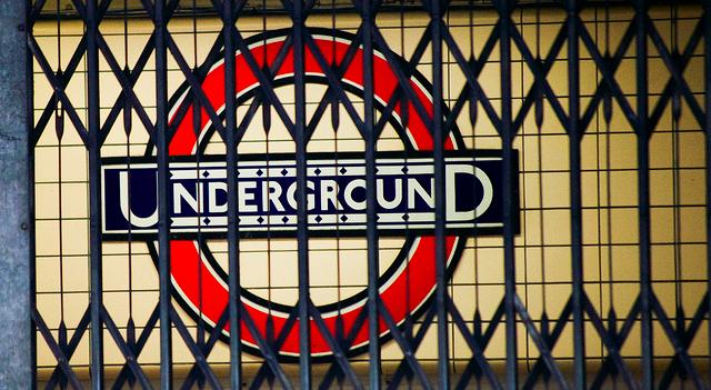 London Underground Strikes