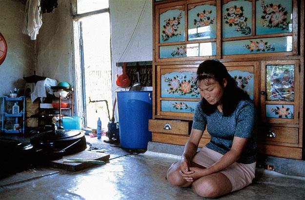North Korea Inside - Women 3