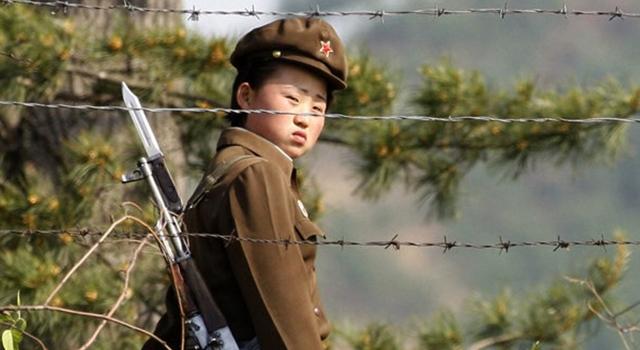 North Korea UN Report - death camp 2