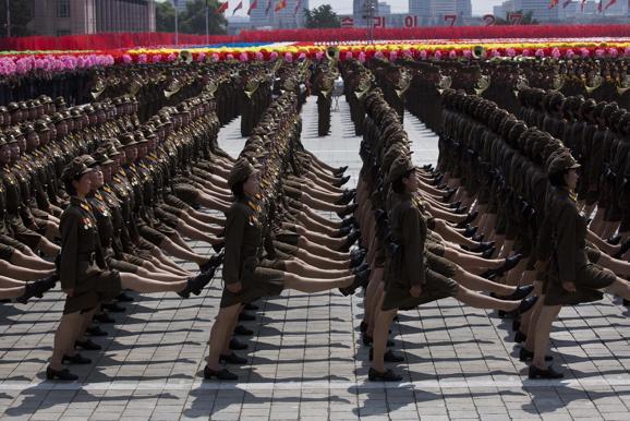North Korea UN Report - death camp 3