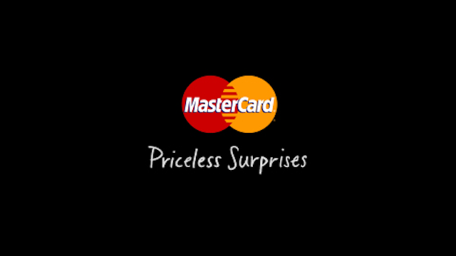 Priceless Surprises