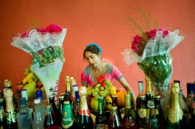 Russia With Love - gypsy wedding Ryazan, Russia 3