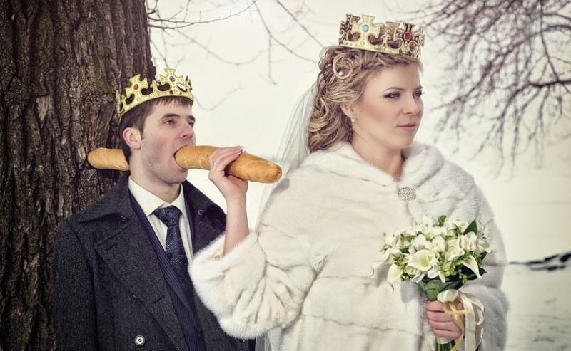 Как сделать брак на одежде